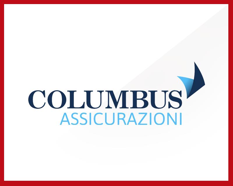 Columbus Assicurazioni viaggio logo