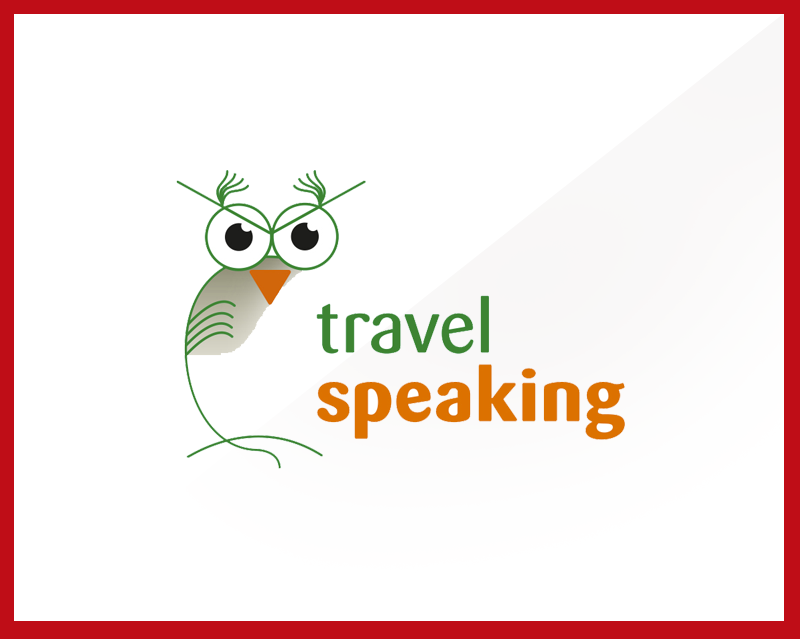 travel speaking